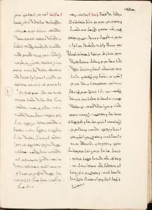 CFMM 550, dated 1945: Ibn Sīnā's Al-Išārāt wa-l-tanbīhāt in Garšūnī with Bar ʿEbrāyā's Syriac tr.