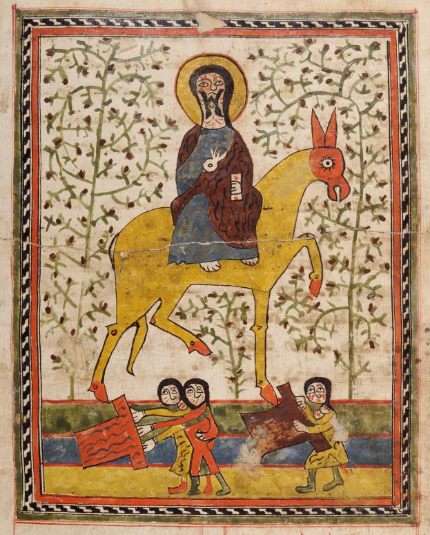 DFM 13, f. 43v